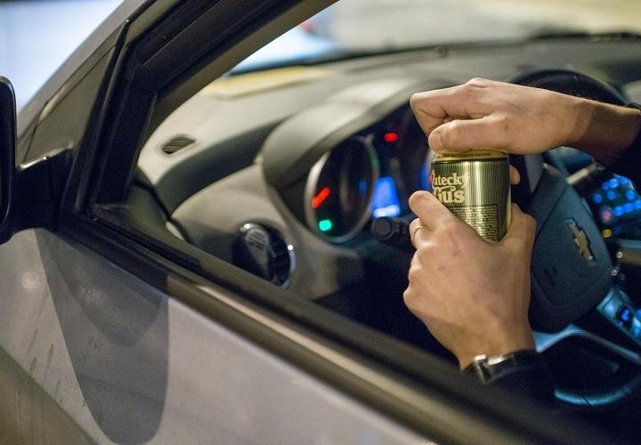 Штрафы за управление тс без прав пьяным