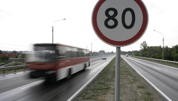 В каких случаях лишают прав за превышение скорости в 2020 году